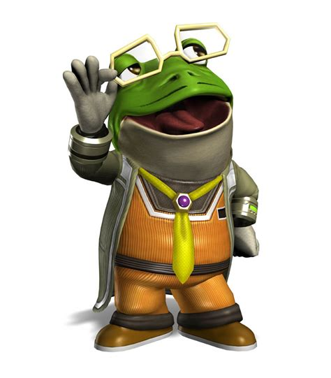 Slippy Toad Arwingpedia FANDOM powered by Wikia