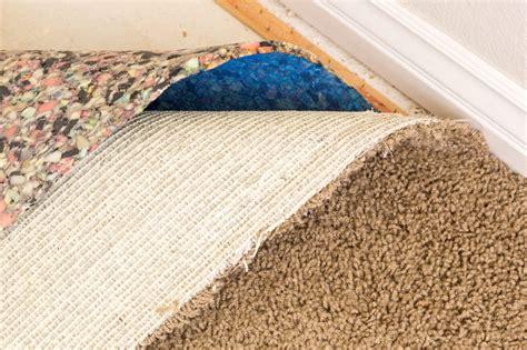 Sloane s Carpet Secret Carpet Remnants Padding