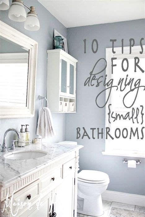 Small Bathroom Decorating Ideas Better Homes Gardens