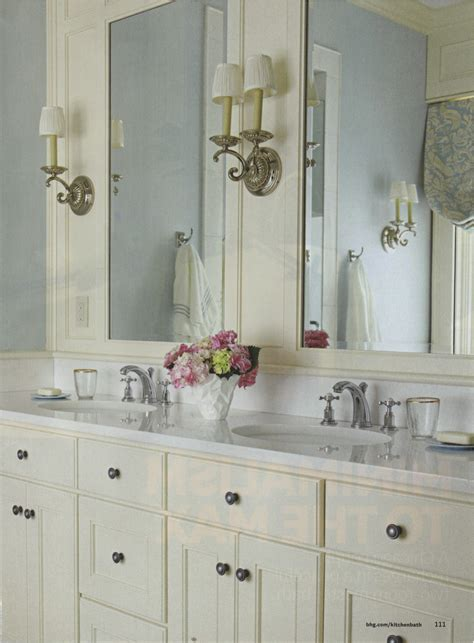 Small Bathroom Decorating Ideas Better Homes and Gardens