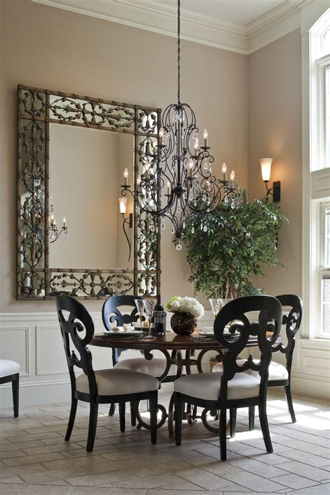 Small Dining Room Ideas Design Tricks for Making the