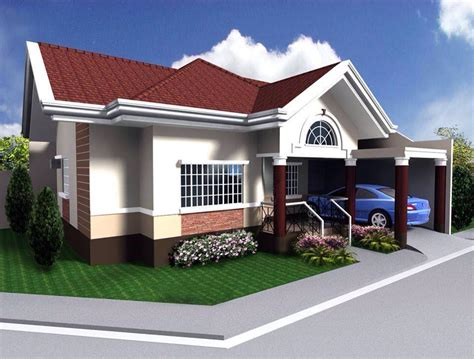 Small Home Designs And Plans Affordable Housing Designs