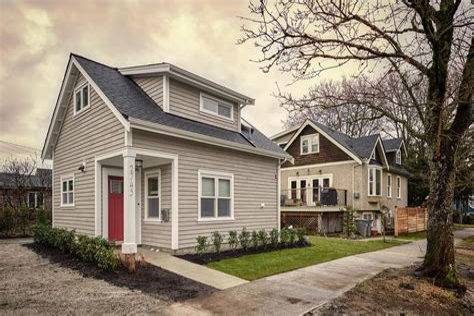Small Homes Design Build Vancouver smallworks ca