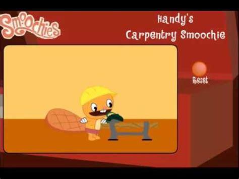Smoochies Handy Games Play Online Free