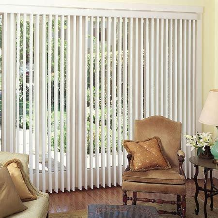 Smooth PVC Vertical Blinds Blindster