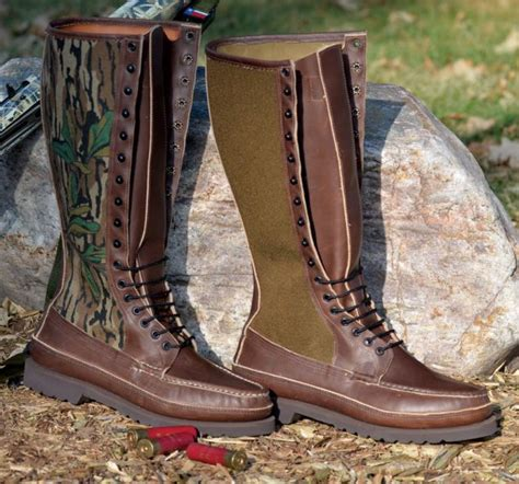 Snake Boots Only the Best in Snake Proof Protection