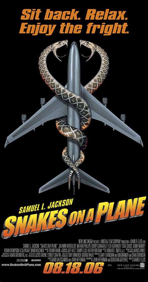 Snakes on a Plane 2006 IMDb