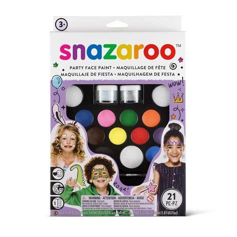 Snazaroo Face Paint Michaels Stores