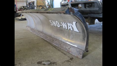 wiring diagram for hiniker snow plow images sno way international snowplows and snow removal equipment