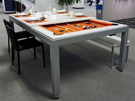 Snooker Tables Dining Tables