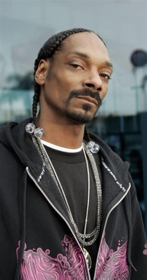 Snoop Dogg IMDb
