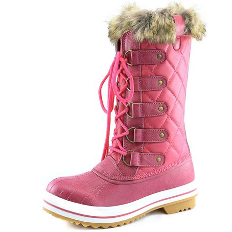 Snow Boots at SportsDirect