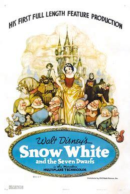 Snow White and the Seven Dwarfs 1937 film Wikipedia