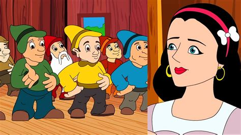 Snow White and the Seven Dwarfs Full Story for YouTube