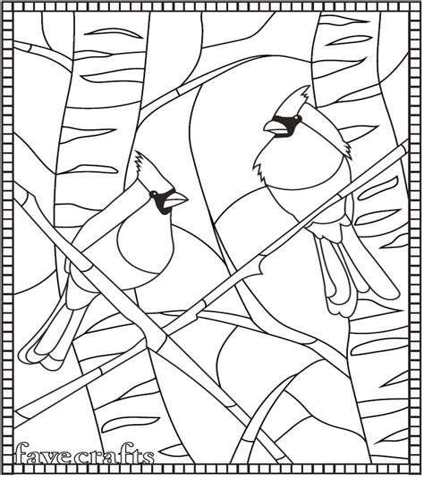 Snowflake Coloring Page FaveCrafts
