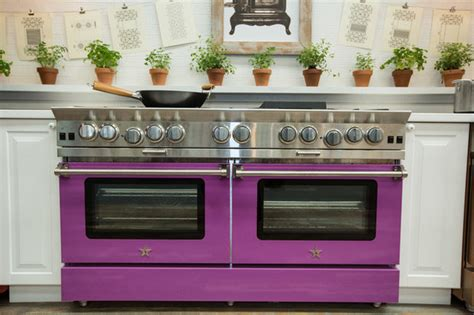 So Over Stainless in the Kitchen 14 Reasons to Give In to