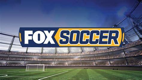 Soccer FOX Sports
