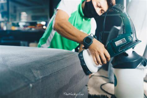Sofa Cleaning De Hygienique
