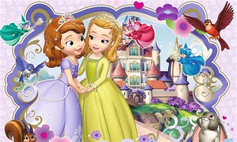 Sofia The First Games PrincessDisneyGames