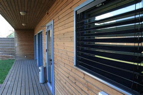 Solar window blinds both block and harvest sunlight