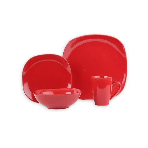 Solid Dinnerware Sets Solid Color Dishes Plates