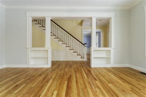 Solid Hardwood Flooring A Starter Guide The Spruce