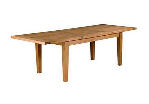 Solid Oak Dining Tables Pierson Antix Horizon Farningham