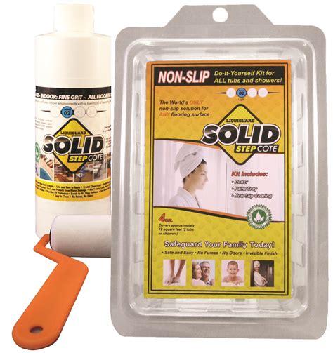 SolidStepCote Non Slip Anti Slip Slip Resistant Floor
