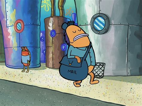 Something Smells Encyclopedia SpongeBobia FANDOM