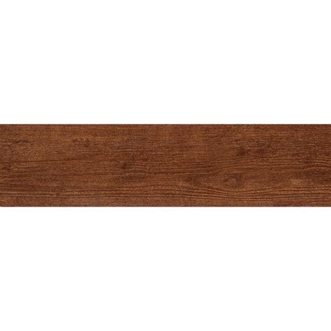 Sonoma Oak 6 in x 24 in Glazed Ceramic Floor and Wall
