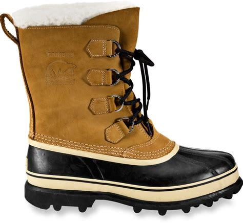 Sorel Caribou Boots Men s REI