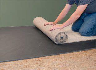 Soundproof Carpet Floors Sound Isolation Company