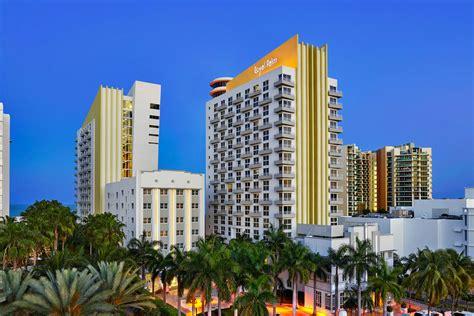 South Beach Hotel Miami Hotel Royal South Beach Hotel