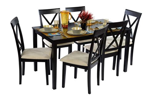 Spanish Translation of dining table Collins English