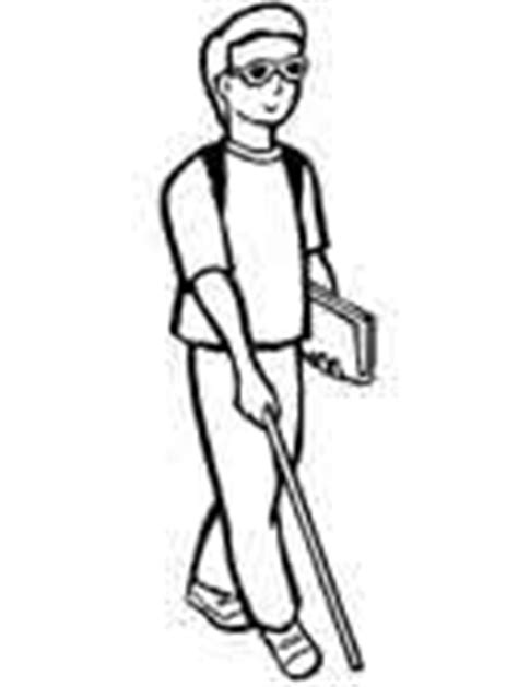 Special Needs Coloring Pages