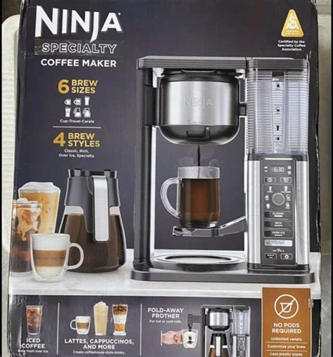 Specialty Coffee Makers eBay