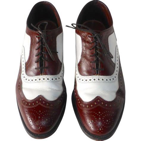Spectator Shoes for Men