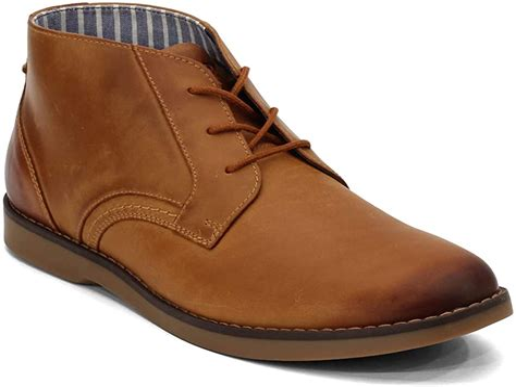 Sperry Men s CLIPPER Chukka Boots Amazon ca Shoes Handbags