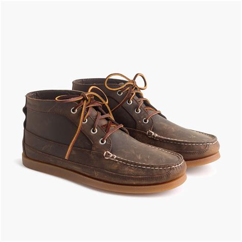 Sperry Top Sider Mens Chukka Boots FREE Shipping