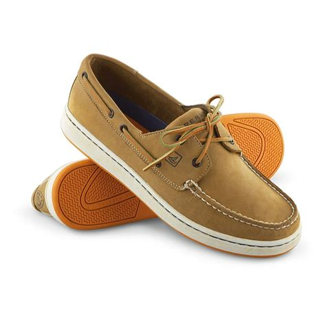 Sperry Top Sider Mens Shoes Shoes Boots Online