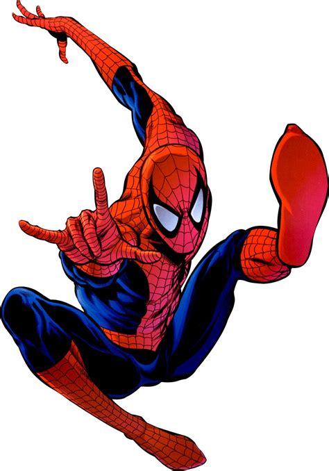 Spider Man Marvel Comics VS Battles Wiki FANDOM