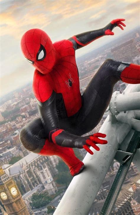 Spider Man Peter Parker Marvel Universe Wiki The