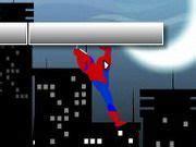 Spiderman City Raid Games Play Free Cartoon Game Online