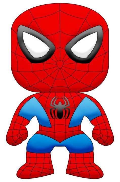 Spiderman Drawing Easy Free Download Clip Art Free