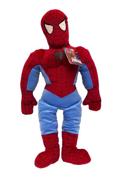Spiderman Pillow Buddy Walmart
