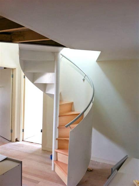Spiral Staircase Range enzie