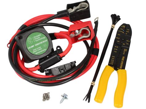 Split Charge Kits 12 Volt Planet