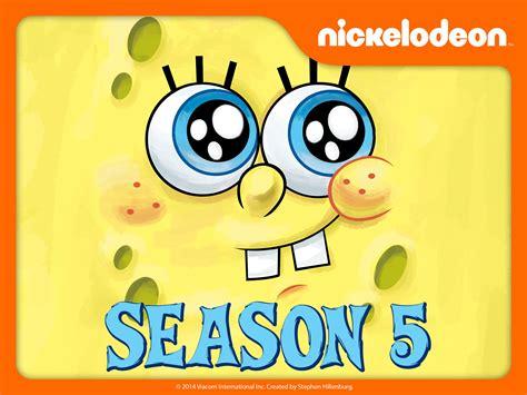 SpongeBob SquarePants season 5 Wikipedia