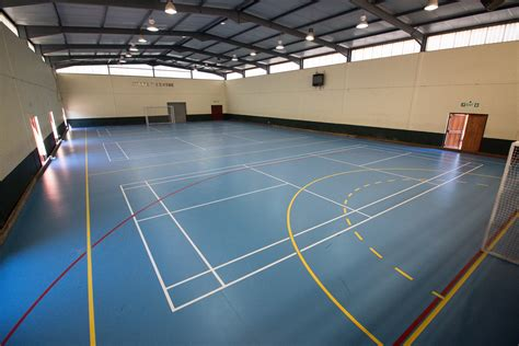 Sport Tiles A Sport Surface for Indoor Outdoor Sport