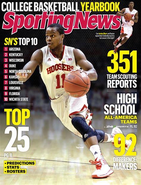 Sporting News College Basketball NCAA